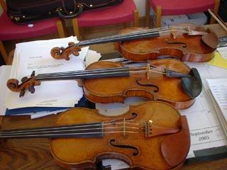 素晴らしい楽器