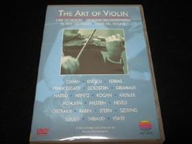 アート・オブ・ヴァイオリン:WPBS-90033